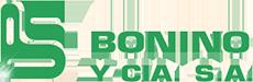 Bonino y CIA. S.A